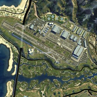 DLK HD Satellite Map For FiveM DieLikeKane - Hd satellite images