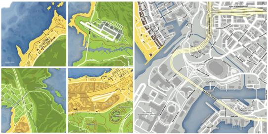 DLK GTAV FiveM Map Mods – DieLikeKane